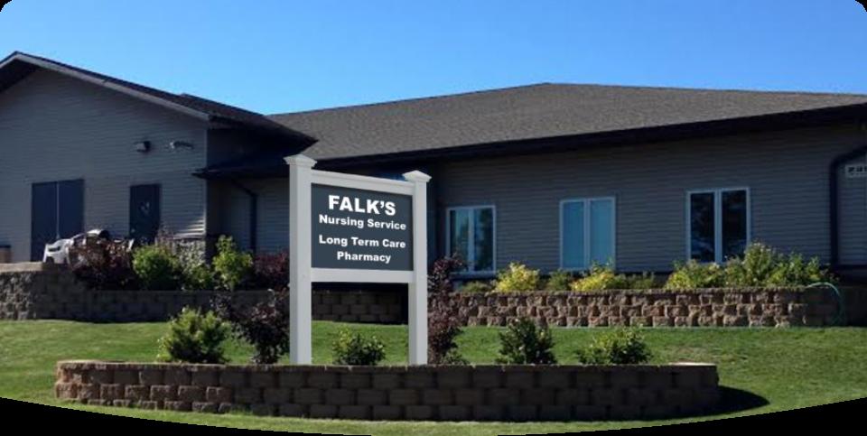 Falks Building